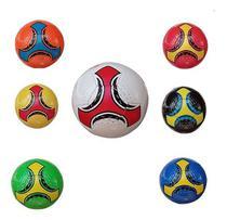 Mini Bola De Futebol Coloridas Campo Futsal Society Sky 303 -