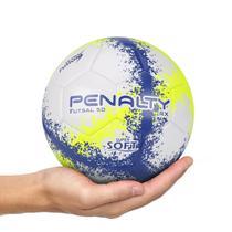 Mini Bola Futsal Penalty RX 50 R3 Fusion VIII -