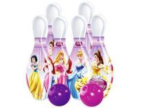Mini Boliche Princesas - Líder Brinquedos - Lider Brinquedos