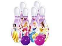 Mini Boliche Princesas - Líder Brinquedos