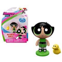 Mini Boneca Docinho Verde Meninas Super Poderosas Superpoderosas - Sunny Brinquedos -