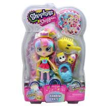 Mini Boneca Kate Íris Shopkins Shoppies 3735 - Dtc -