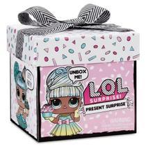 Mini Boneca - L.O.L Surprise - Presente Surpresa - Candide -