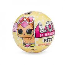 Mini Boneca LOL Surprise Pets Colecionavel Candide -