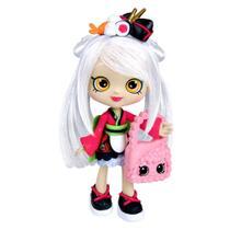 Mini Boneca Shopkins - Sara Sushi - DTC -