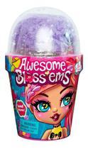 Mini Boneca Surpresa Awesome Bloss'ems Dolls Sunny 2140 -