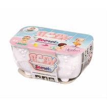 Mini Boneca Surpresa Baby Secrets 2400 - Candide -