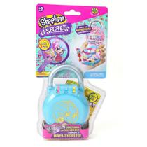 Mini Boneca Surpresa Colecionável Shopkins Lil Secrets Confeitaria de Cupcakes - DTC -