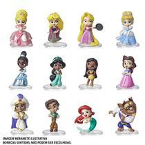 Mini Boneca Surpresa - Disney - Princesas - Comics - Série 2 - Hasbro -