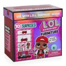 Mini Boneca Surpresa - LOL - Furniture - M.C. Swag - 10 Surpresas - Candide -