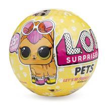 Mini Boneca Surpresa - LOL - Pets - Série 3 - Candide -