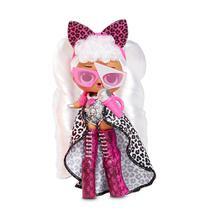Mini Boneca Surpresa - LOL Surprise! J.K - 15 Surpresas - Diva - Candide -