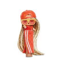 Mini Boneca Surpresa - LOL Surprise! J.K - 15 Surpresas - Swag - Candide -