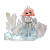 Mini Boneca Surpresa - LOL Surprise - OMG Crystal Star - Edição Colecionador - Candide -