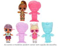 Mini Boneca Surpresa - LOL Surprise - Underwrap Surprise - Candide