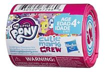 Mini Boneca Surpresa My Little Pony Cutie Mark Crew Hasbro -