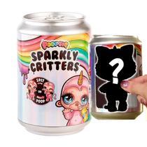 Mini Boneca Surpresa - Poopsie - Sparkly Critters - Candide -