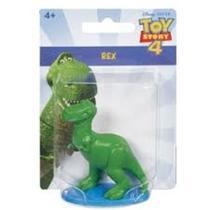 Mini Boneco - Rex - Toy Story 4 (14705) - Mattel