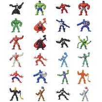 Mini Boneco Surpresa - Marvel - Série 2 - Hasbro -
