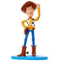Mini Boneco - Woody - Toy Story 4 - GGY58 (4745) - Mattel