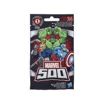 Mini Bonecos Surpresa da Marvel Colecionável B2981 - Hasbro -