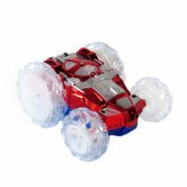 Mini Brinquedo Carrinho De Controle Remoto Com Luz LED - Barcelona