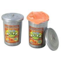 Mini Brinquedo Latão Bufa Ref.2110 - Dtc -