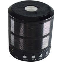 Mini Caixa de Som Bluetooth 5W Preto X-cell XC-MS-01 -