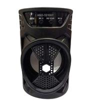 Mini Caixa de som Bluetooth Churrasco Parque HSD - 1510BT - Okfly