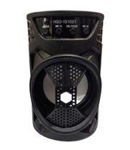 Mini Caixa de som Bluetooth Churrasco Parque HSD - 1510BT - Okfly -