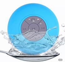 Mini Caixa de Som Bluetooth Impermeável Resistente a água - Booglee