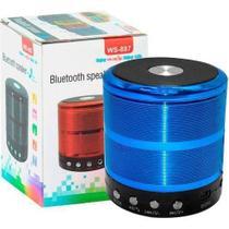 Mini Caixa de Som Bluetooth - Xcell