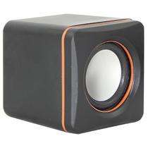 Mini Caixa De Som Brazil PC BPC-D02L Usb Pc Notebook -