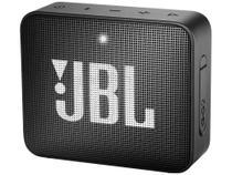 Mini Caixa de Som JBL GO 2 Bluetooth  - Portátil 3W à Prova de Água -