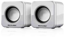 Mini Caixa De Som Multilaser Para Notebook Power Speaker
