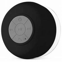 Mini Caixa De Som Portátil Bluetooth PRETO BTS06 - Rts