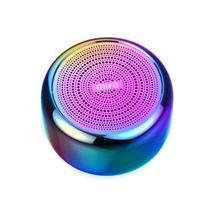 Mini Caixa Speaker Mifa I8 Bluetooth 12w Cabe na Palma da Mão Possui Excelence Som -