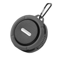 Mini Caixinha Portátil Bluetooth Prova D'Água Com Ventosa - Speaker