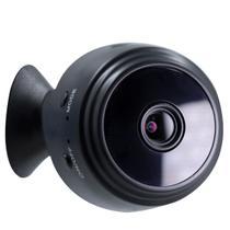 Mini Câmera Haiz Full Hd 1080p com Alerta de Movimento - Haiz Shop