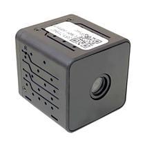 Mini Câmera Wifi IP HD 1080p Filma no Escuro com Infra Espiã Portátil Acesso Via Aplicativo Celular - Outros