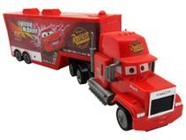 Mini Caminhão Infantil Carros Disney Mack - Toyng -