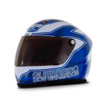 Mini Capacete Decorativo Oficial Cruzeiro Pro Tork -