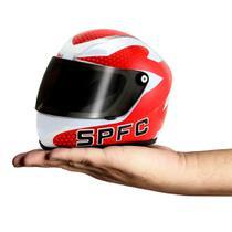 Mini capacete pro tork decorativo são paulo oficial -