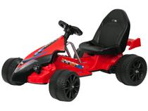 Mini Carro Elétrico Infantil Bel Brink - Fórmula Esporte 2 Marchas 12V Bel Fix