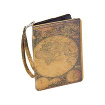 Mini Case para Ipad Mapa Mundi - Goods br