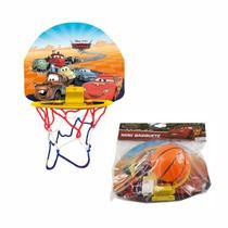 Mini Cesta Basquete Esporte Brinquedo Infantil Jogo Tabela Cesta Bola Aro - Loja Catarinense