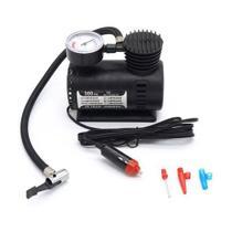 Mini Compressor Ar Automotivo Portátil 300 Psi  12v - Doorbem
