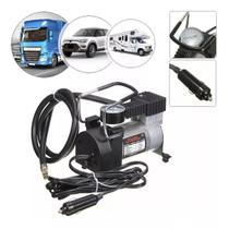 Mini Compressor Ar Portátil P Carro Moto Caminhão E Inflavel - B Max