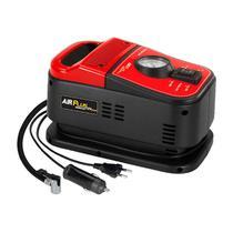 Mini Compressor de Ar 12V Air Plus 12V Duo Schulz -