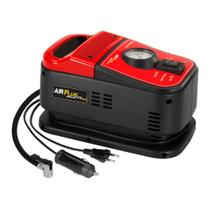 Mini Compressor de Ar 12V Duo Air Plus - Schulz -